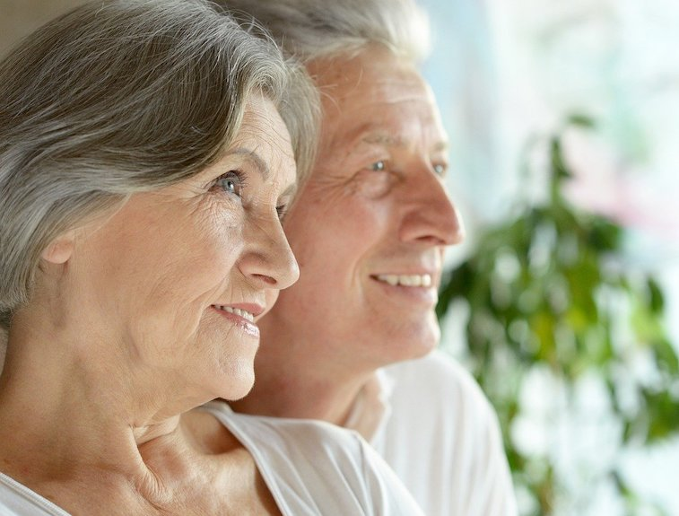 Van Noorden Labs natural look denture specialists - happy customers